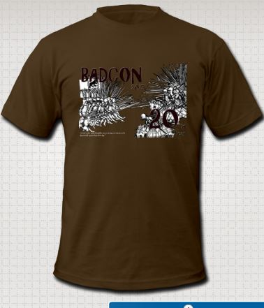 Topic badcon shirts burton and district wargamers for Shirt making website cheap
