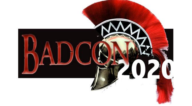 Badcon 2020 – Results